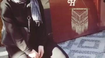 Genç kızın başörtüsünü zorla çıkarıp hakaret eden çifte dava