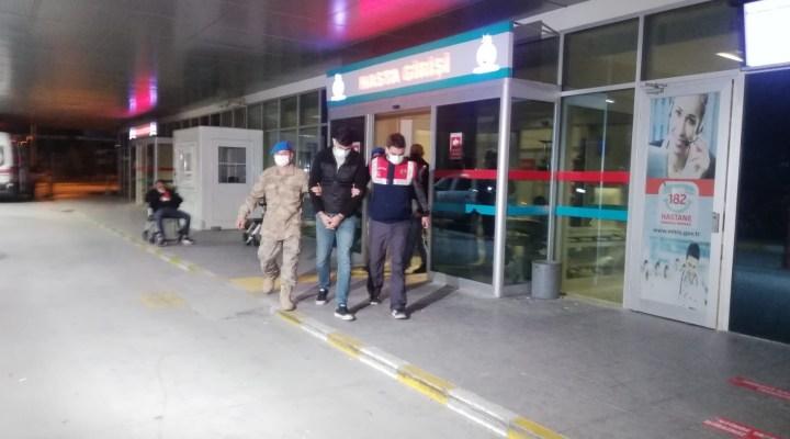 İzmir merkezli 39 ilde FETÖ operasyonu: 97 gözaltı