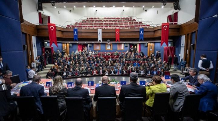 Türkiye her ilinden muhtarlar İzmir'de buluşuyor: Kılıçdaroğlu da katılacak
