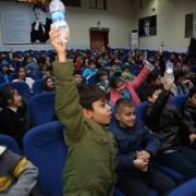 Geri Dönüşüm Eğitiminde 3 Bin Öğrenciye Ulaşıldı