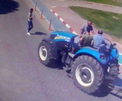 Üniversiteli Gencin Ölümüne Neden Olan Traktör Sürücüsüne 2 Yıl 10 Ay Hapis Cezası