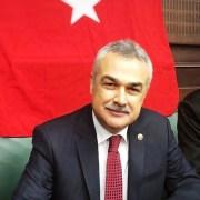Ak Partili Mustafa Savaşın 19 Mayıs Mesajı