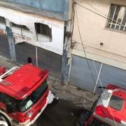 İzmir Güne Yangınlarla Uyandı: 3 Yaralı