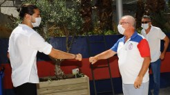 Altınordudan Trabzonspora Bir Kaleci Daha