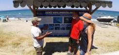 İspanyol Gezgin, Nesli Tehlike Altında Olan Hayvanlar İçin 8 Yıldır Pedal Basıyor