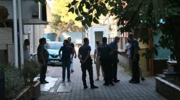 İzmirde Okul Müdürünü Vuran Şahıs Eski Ortağı Çıktı