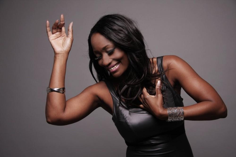 Ünlü Amerikalı Şarkıcı Della Miles Çeşmeye Geliyor