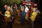 Ahmetbeylideki Yangında Sabotaj İhtimali
