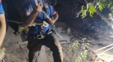 İzmirdeki Kaçak Kazı Faciasında Ölenlerin Kimlikleri Belli Oldu