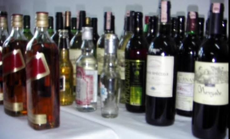 İzmirde Sahte İçkiden Ölenlerin Sayısı 27Ye Yükseldi