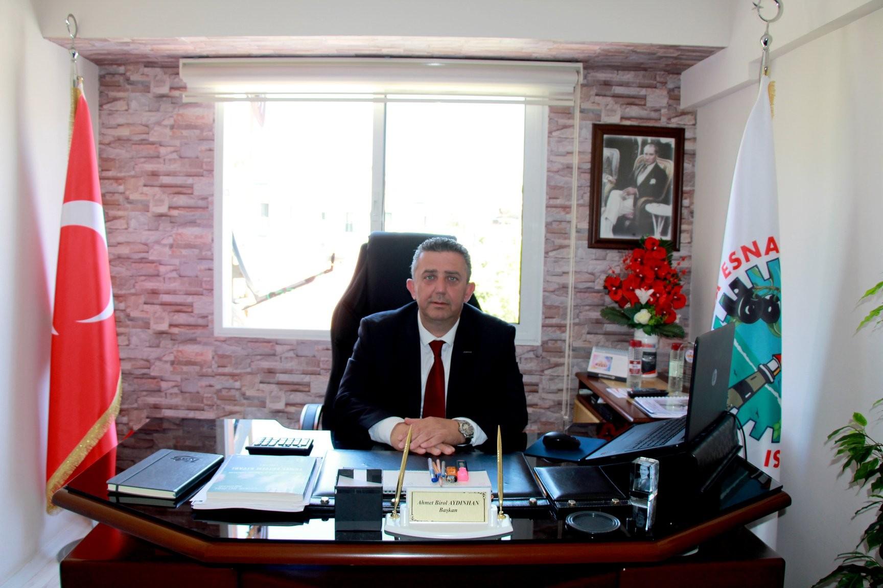 İzmirde Sporcunun Öldüğü Kazada Tutuklanan Oda Başkanı Serbest Bırakıldı