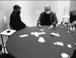 Koronayı Umursamayıp Kumar Oynayanlara Toplam 223 Bin Tl Ceza