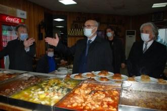 Deprem Sonrası İzmirde Vaka Ve Vefat Sayısı Üçe Katlandı