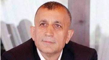 Göztepe Eski Başkanı Mustafa Kocaoğlu Vefat Etti