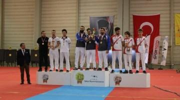 İzmir Büyükşehir Belediyesporun 2020 Bilançosu 295 Madalya Ve 28 Kupa