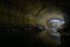Narlıdere Metrosunda Işık Göründü