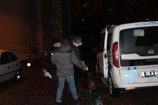 Karısını Öldürüp Çocuklarını Yaralayan Zanlı Tutuklandı