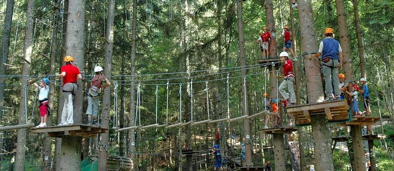 Abenteuerpark Gröbming