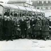 Reisegruppe - Urlaub in Franken - Individuelle Gruppenreisen