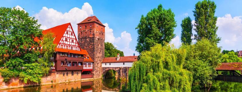 Urlaub in Franken - Individuelle Gruppenreisen