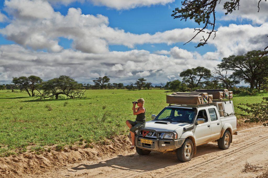 Mit einer Selbstfahrerreise lassen sich die Highlights Namibias individuell und ohne Organisationstress erkunden und genießen.