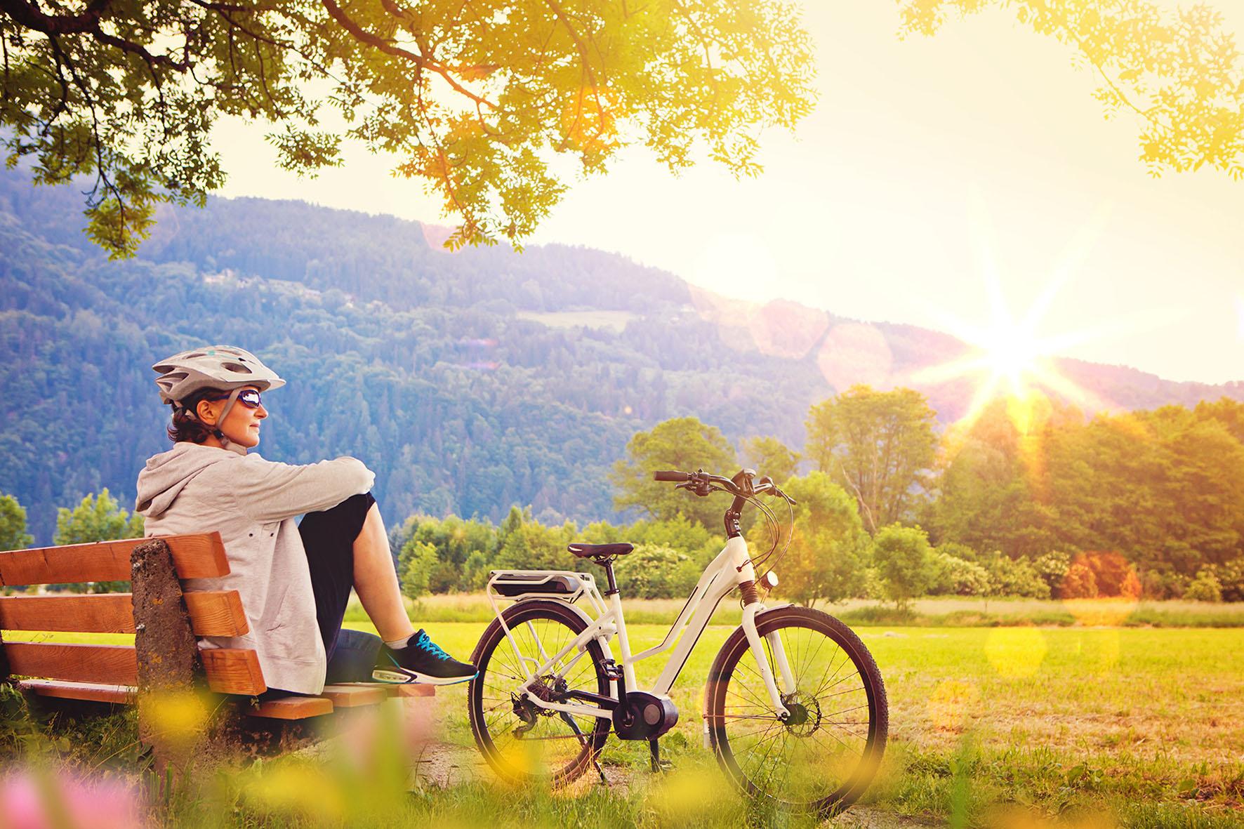 Kürzer verreisen, häufiger entspannen