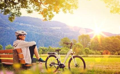 Kleine Auszeiten, mehrfach übers Jahr verteilt, können ähnlich entspannend wirken wie ein langer ausgedehnter Urlaub.