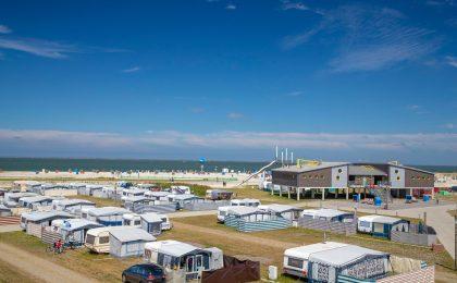 Campingplatz Nordsee