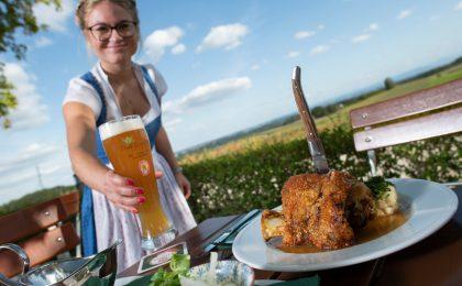 Rupertiwinkel - Eine Kulinarische Reise durch Oberbayern