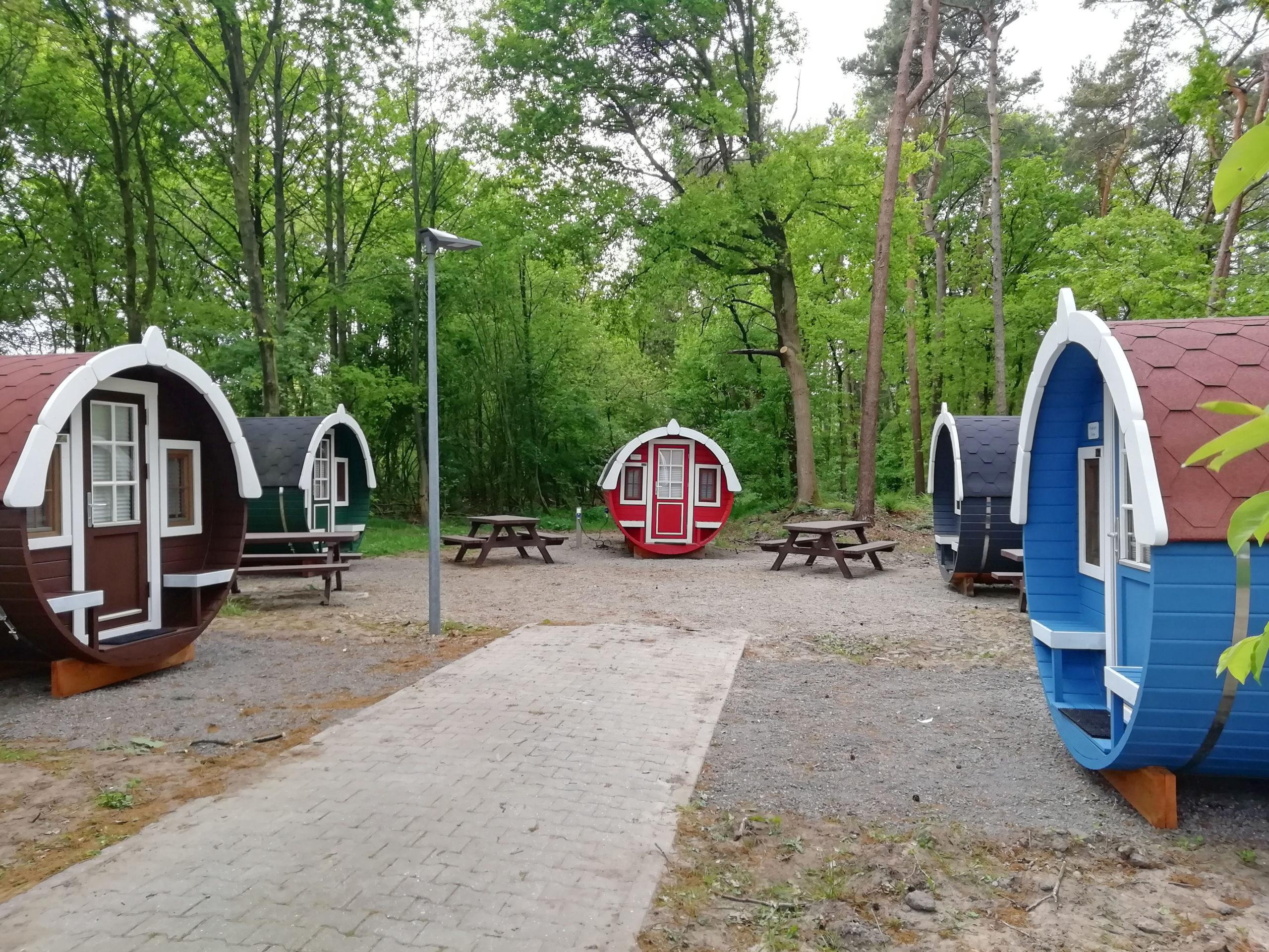 Camping mit Mehrwert im Emsland