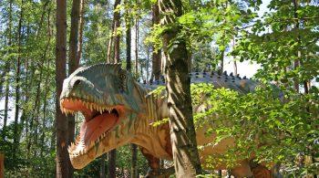 Dino-Park in Rehberg-Loccum