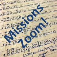 2021 Missions Zoom success