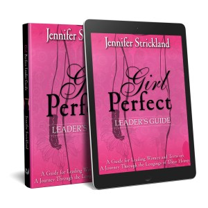 Girl Perfect Leader's Guide Download