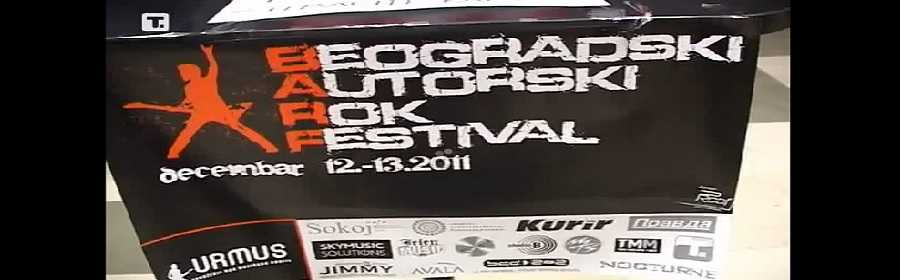 Festival BARF 2011