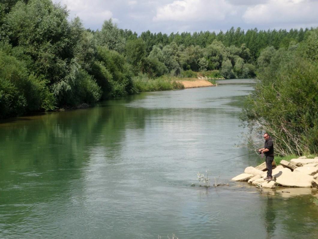 La Marne à Soulanges
