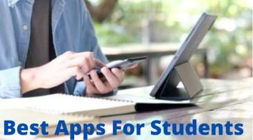 Best Apps for Students Free Educational Apps For Students
