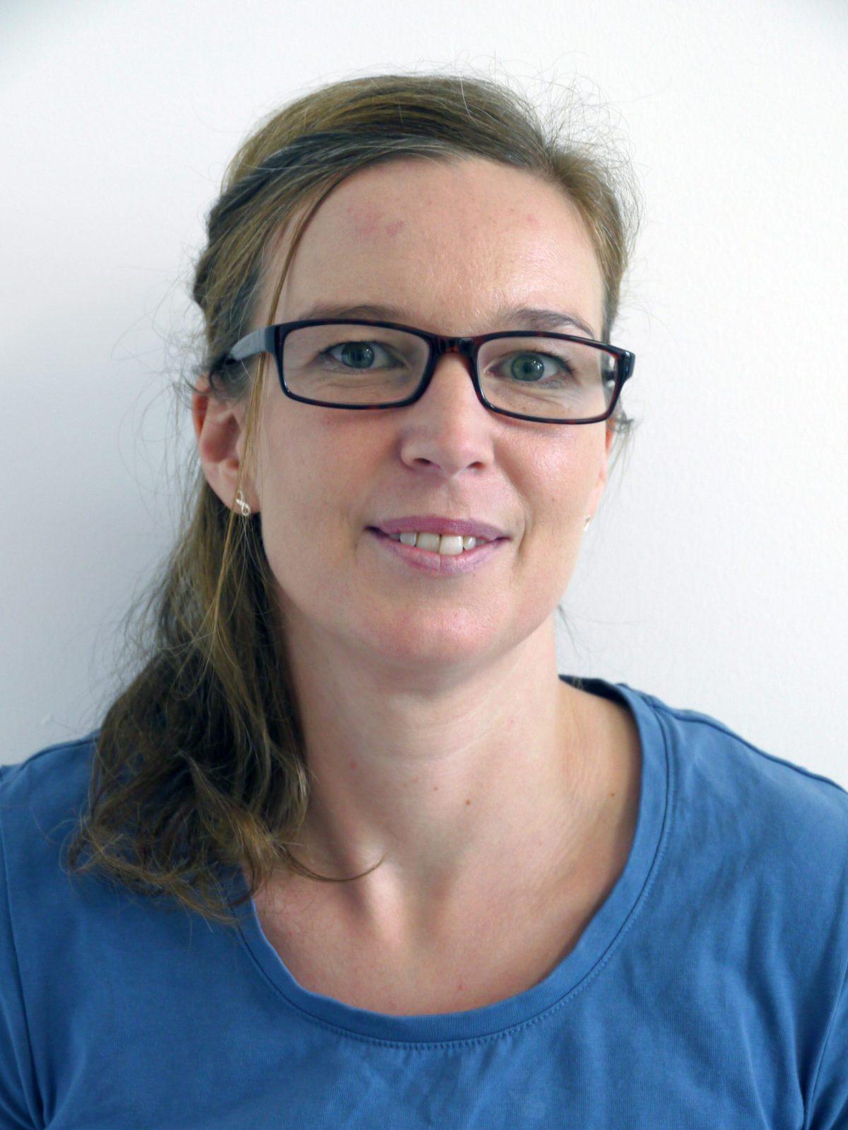Katrin Peters