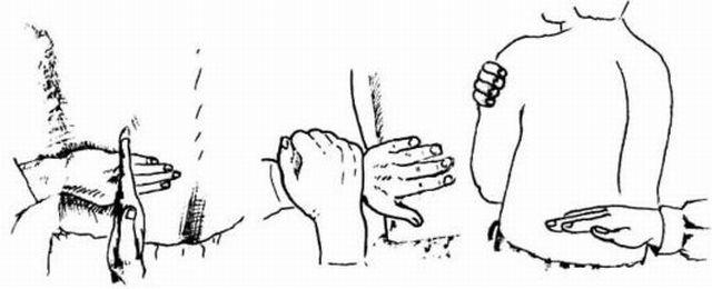 Метод (симптом) Пастернацкого: определяем патологию. Симптом пастернацкого — что это, причины, лечение Прием пастернацкого