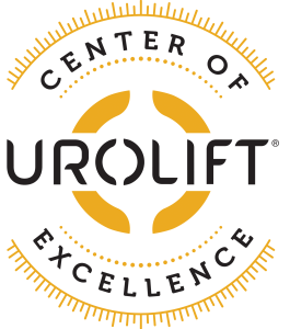 UroLift® Center of Excellence