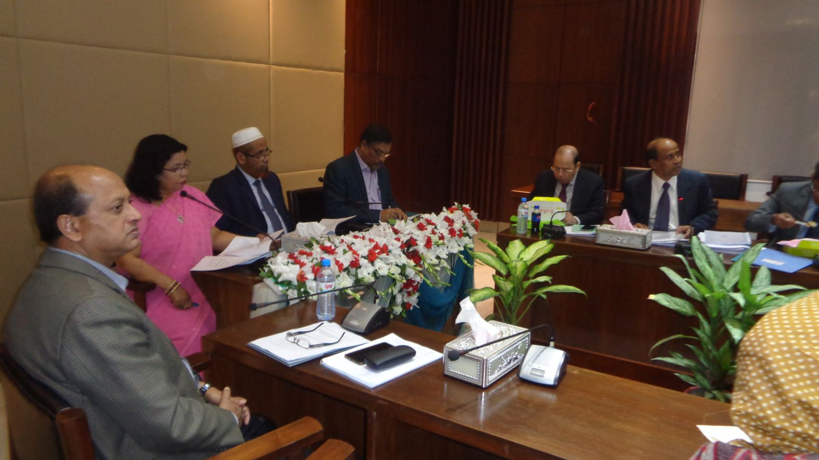 7th PSC Meeting Images (3)