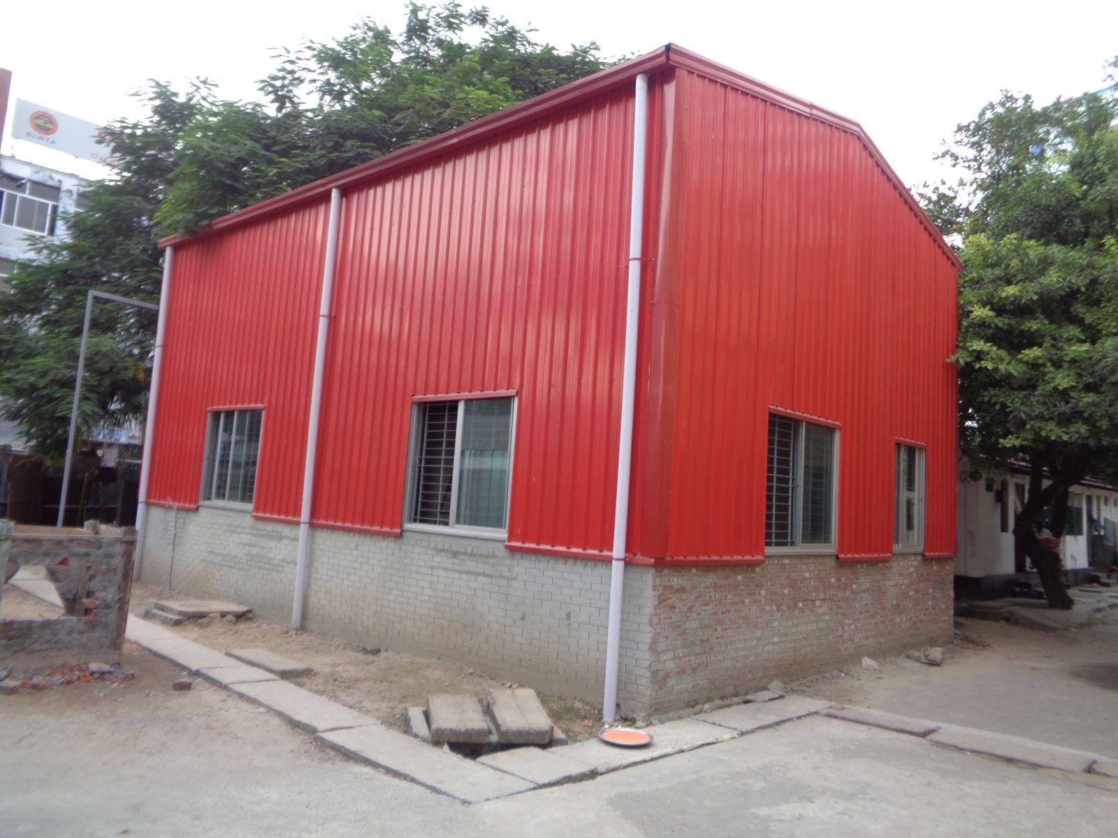 FSCD Warehouse, Sadar Ghat DSC00248