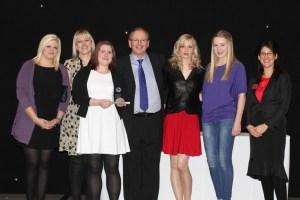 Spirit Of Lancashire Award