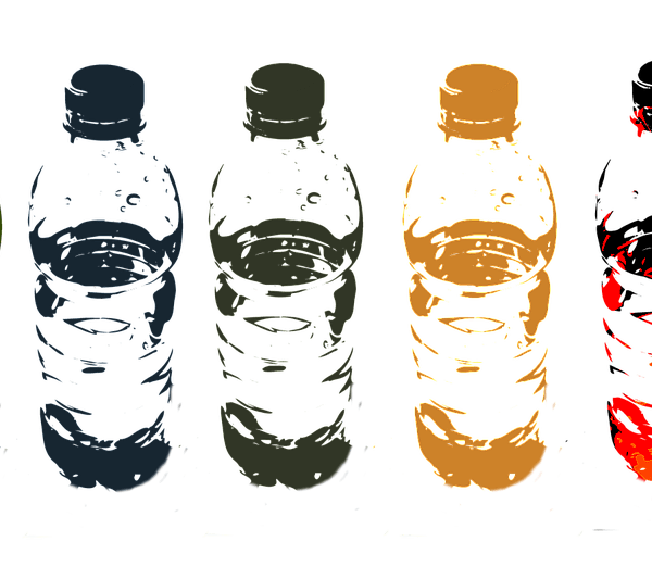 Wasser Zubehör