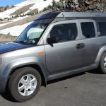 Ursa Minor Vehicles Ecamper Conversion