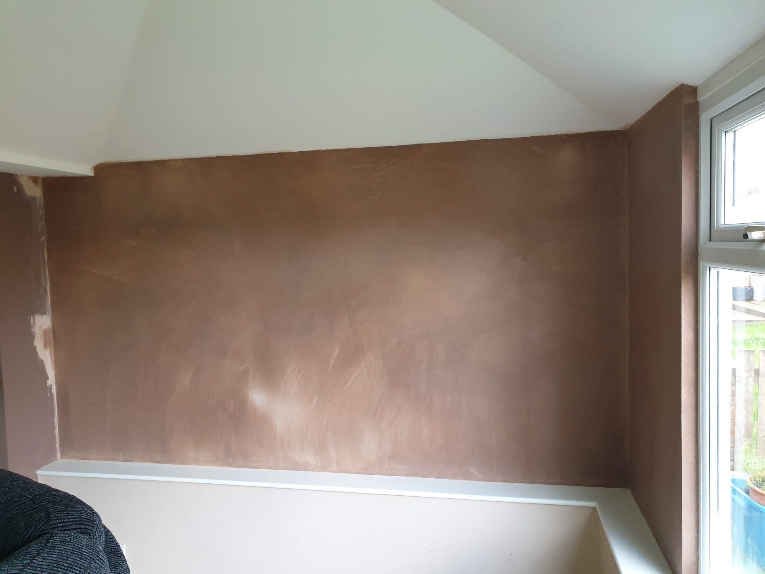 Wall Options