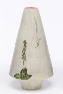 Vase (Bog Adder's Mouth)