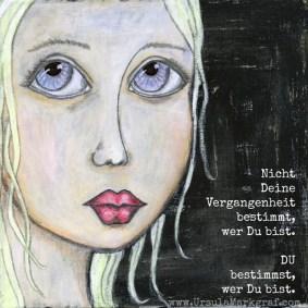 """""""Vergangenheit"""" - Kunstdruck erhältlich im SHOP"""