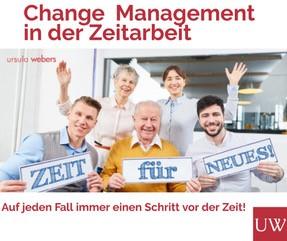 Management in der Zeitarbeit