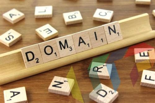 Get Domain Name
