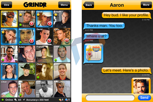 Grindr Xtra Free Download Iphone